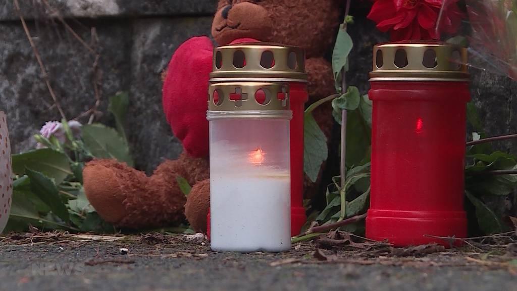 Nach Branddrama mit zwei toten Kindern: Experte erklärt Schwierigkeit einer Rettung bei viel Rauch