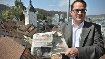 Geheimnis um Zeitkapseln in Baden gelüftet