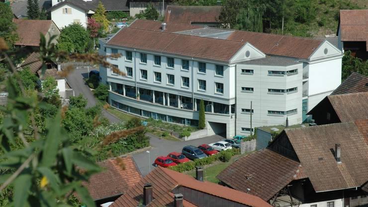 Altersheim Würenlingen: Die Trägerin Wirna Vita AG will die Spitexvereine Endingen-Unterendingen-Tegerfelden und Würenlingen unter ihrem Dach vereinen.