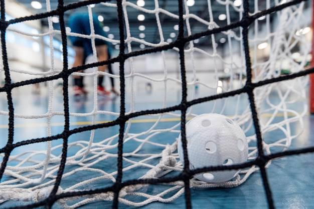 Momentan ruht der Ball im Unihockey. Frühestens Anfang Januar wird der Spielbetrieb in der Nationalliga A wieder aufgenommen.