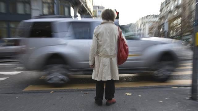 Offroader stossen nicht überall auf Begeisterung (Symbolbild)