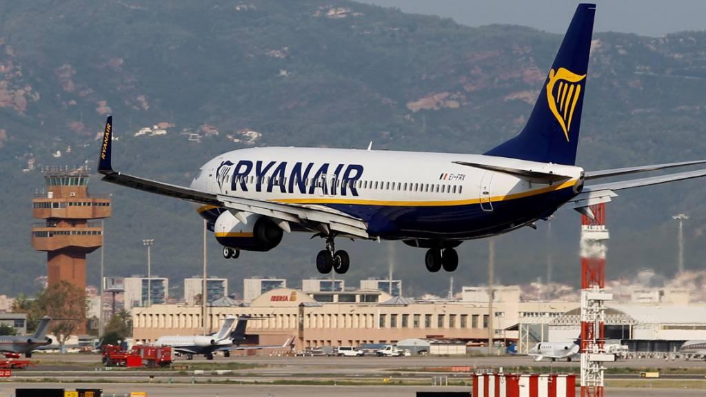 Ryanair fürchtet weitere Verzögerungen