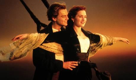Titanic Regisseur
