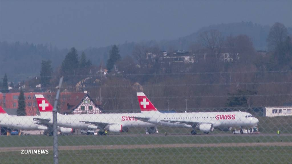 Braucht die Swiss vielleicht bald staatliche Unterstützung?