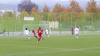 Gegen eines der besten NLB-Teams schafften die Frauen des SC Derendingen ein 1:1-Unentschieden.