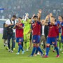BG: FC Basel - PSV Eindhoven (30.7.19)