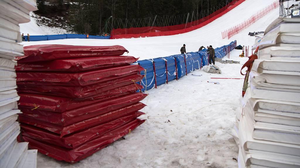 Neben dem Kanton Bern hat auch die Gemeinde Lauterbrunnen die Beiträge an das Rennen aufgestockt. (Archivbild)