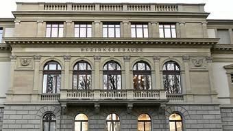 Ein 51-jähriger deutscher Kunsthistoriker und Jurist musste sich am Donnerstag vor dem Bezirksgericht Winterthur verantworten. (Archiv)