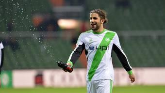 Ricardo Rodriguez machte - neben Augsburgs Daniel Baier - am meisten Spielminuten aller Bundesliga-Spieler