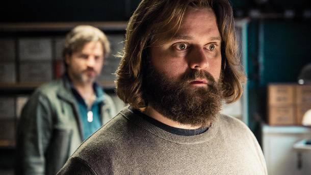 Antoine Monot jr. spielt im Tatort «Ihr werdet gerichtet» einen Heckenschützen - so überzeugend, dass er den Preis als bester Nebendarsteller erhält.