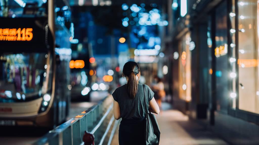 «Muss selbstverständlich sein, ohne Angst nach Hause laufen zu können»