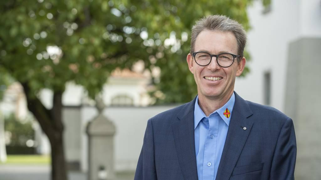 Abgewählter Gemeindeammann Buchser tritt vorzeitig zurück