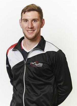 Der Schweizer Ringer Andreas Vetsch verpasst knapp einen Olympia-Quotenplatz.