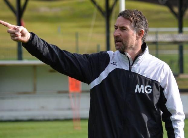 Marco Grimm, Assistenztrainer des FC Wil (Bild: zVg)