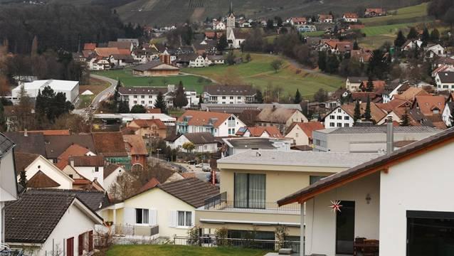 Die Stimmberechtigten von Endingen und Unterendingen entschieden heute für den Zusammenschluss der beiden Gemeinden.