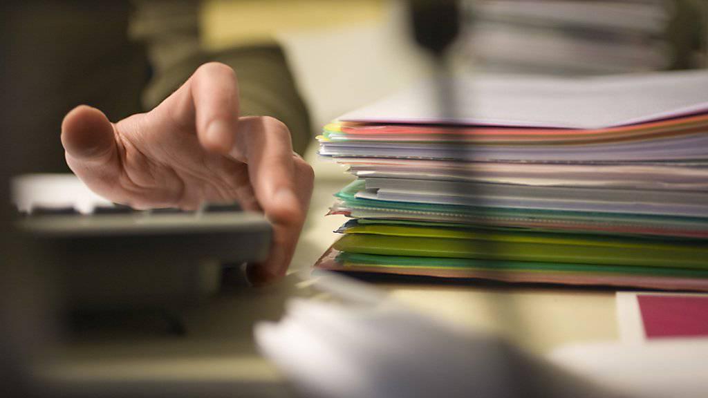 Die Reform der Unternehmenssteuern ist in den Kantonen unterschiedlich fortgeschritten. Gemäss einer aktuellen Umfrage der Konferenz der Kantonsregierungen (KdK) haben die Regierungen in 19 Kantonen einen Gesetzesentwurf ausgearbeitet.