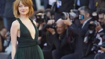 Sie hat es als Schauspielerin geschafft: Emma Stones Umzug von Phoenix nach Hollywood lohnte sich. (Archivbild)