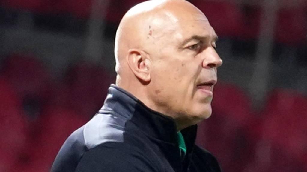 Christian Gross will nicht mehr als Trainer arbeiten