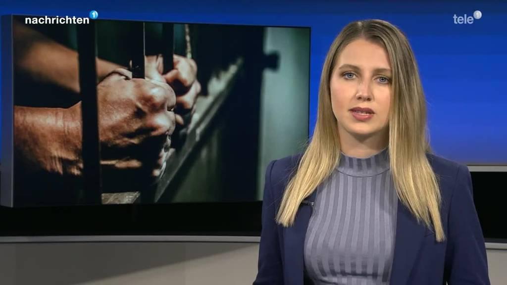 «Todespfleger» von Luzern muss im Gefängnis bleiben
