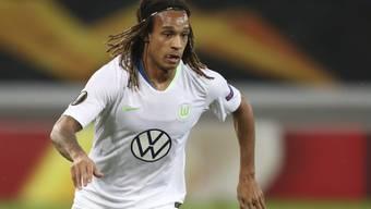 Kevin Mbabu fehlte den Wolfsburgern in Kiew