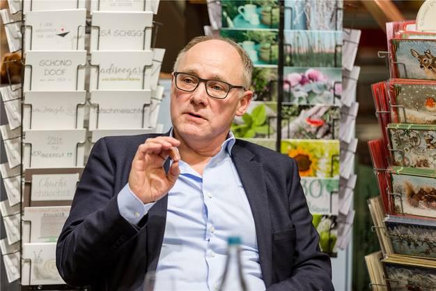 Hansjörg Knecht (SVP)