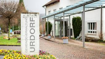 Gemeindehaus Urdorf