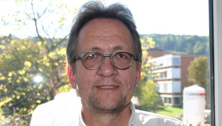 «Das Hauptproblem sind die hohen Mieten.» Jörg Stüdeli Bereichsleiter Pro Senectute Limmattal/Knonaueramt
