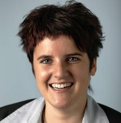 Die St. Galler SVP-Politikerin kam mit 25 Jahren in den Nationalrat. Hutter trat 2009 zurück, als sie schwanger wurde.