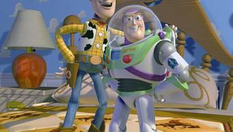 Toy Story: Der Ursprung aller computerbasierter Trickfilme.