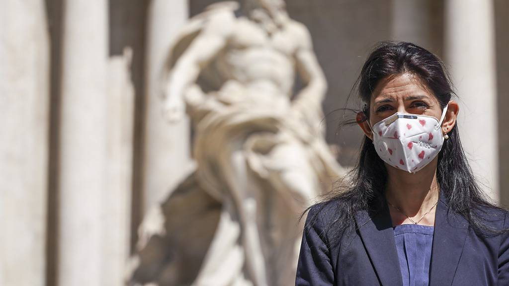 Urteil bestätigt: Keine Falschaussage von Roms Bürgermeisterin