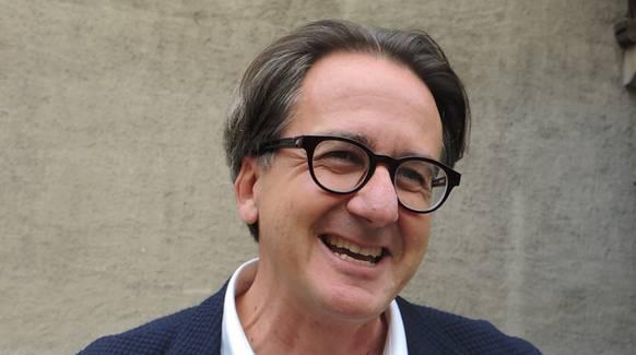 Erich Obrist hat den Austritt aus der SP bekanntgegeben und kandidiert nun als Parteiloser für den Badener Stadtrat