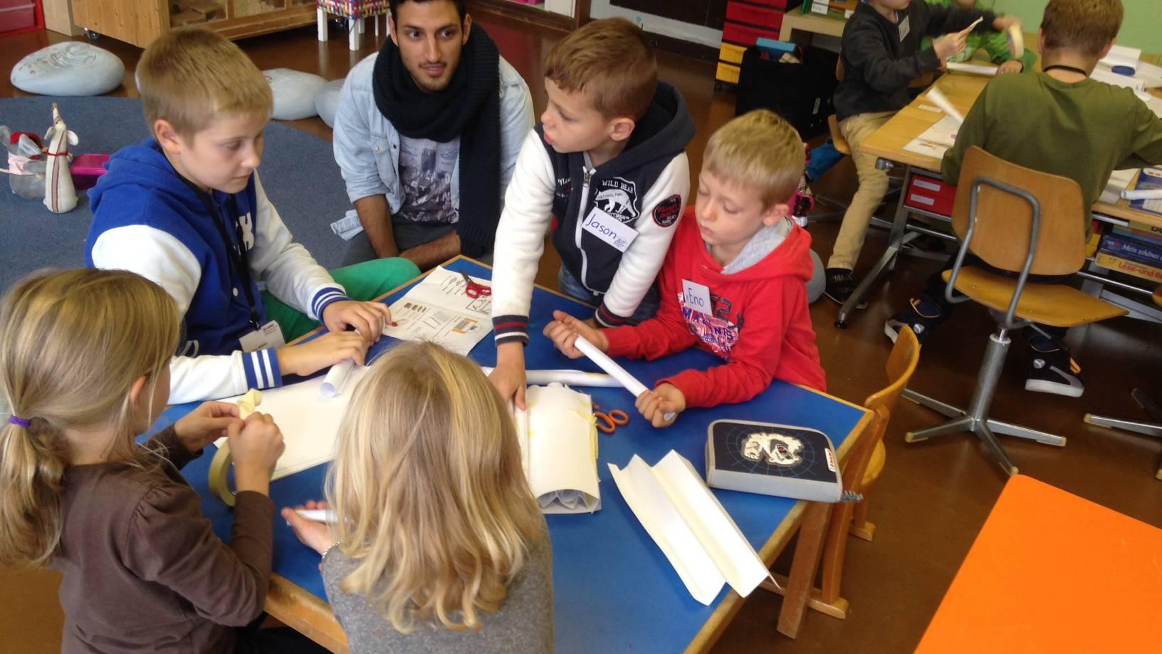 Nidwalden: Künftig nur noch eine Fremdsprache in den Primarschulen?