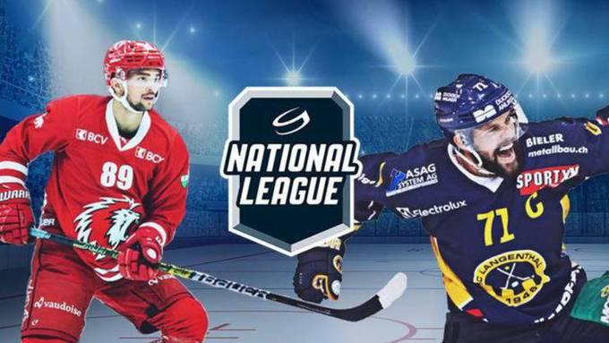 National League 2021/22: HC Fribourg-Gottéron vs. SC Bern