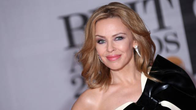 Kann sich ein Leben ohne Kinder vorstellen: Kylie Minogue (Archiv)