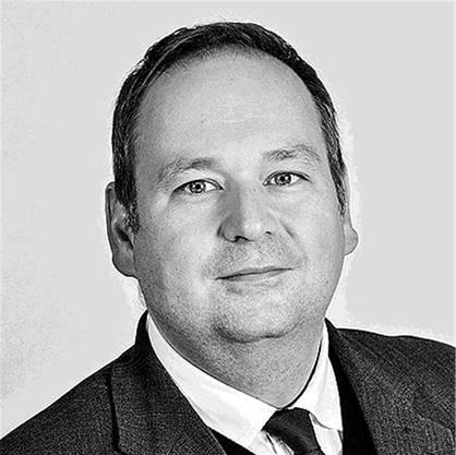 Bojan Stula, Stv. Chefredaktor/Redaktionsleiter Baselland, bz Basel