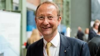 Roberto Scheuer gibt die Leitung der Trafo Hallen ab.