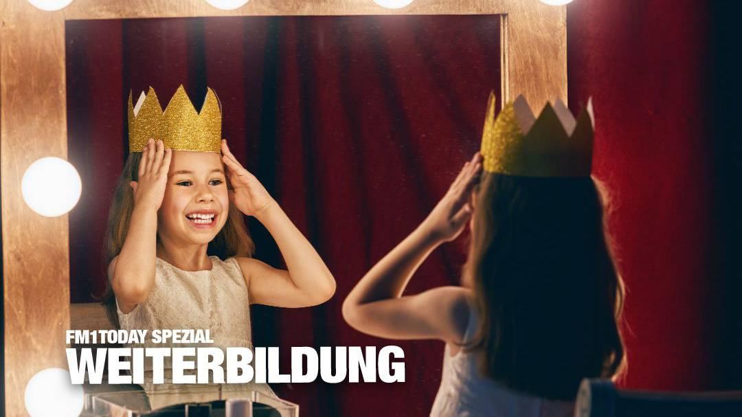 Viele Mädchen träumen davon, Prinzessin zu werden: Auch unsere Moderatorinnen? (Symbolbild)