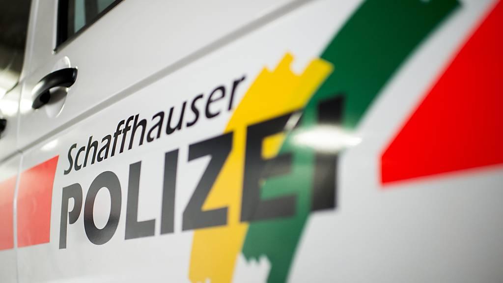 Schaffhauser Polizei warnt vor Anrufen von falschen Polizisten