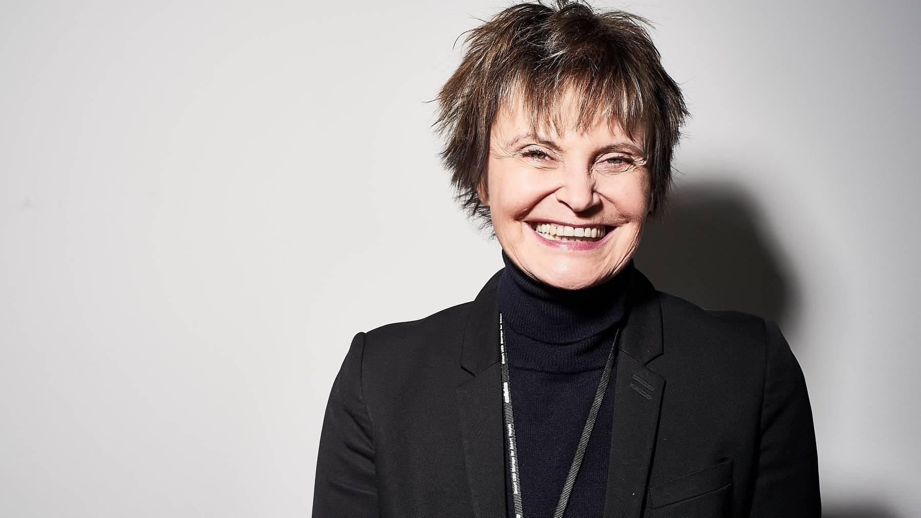 Ist gegen Waffenexporte: Die frühere Schweizer Aussenministerin Micheline Calmy-Rey war von 2003 bis 2011 im Bundesrat.