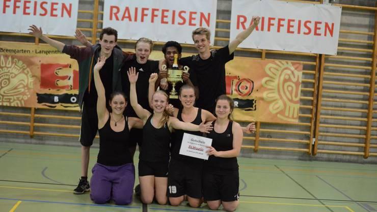 Sieger Mixed (2)