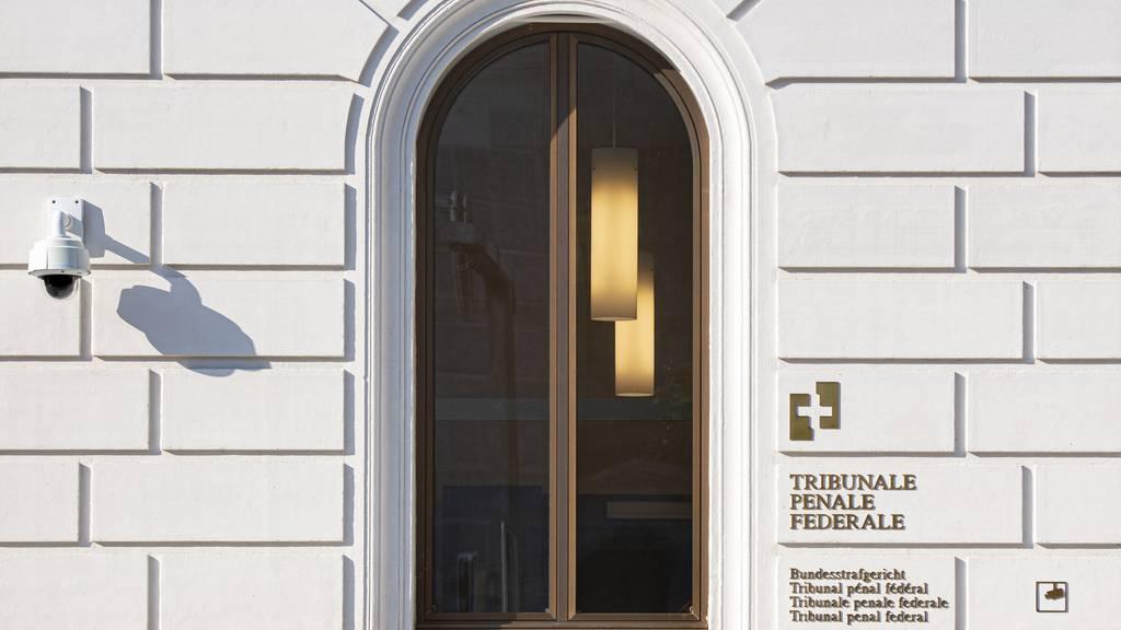Deutsche soll über Luzerner Firma 400 Millionen ergaunert haben
