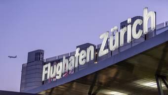 Der Expansionshunger des Flughafens Zürich ist nicht gestillt.