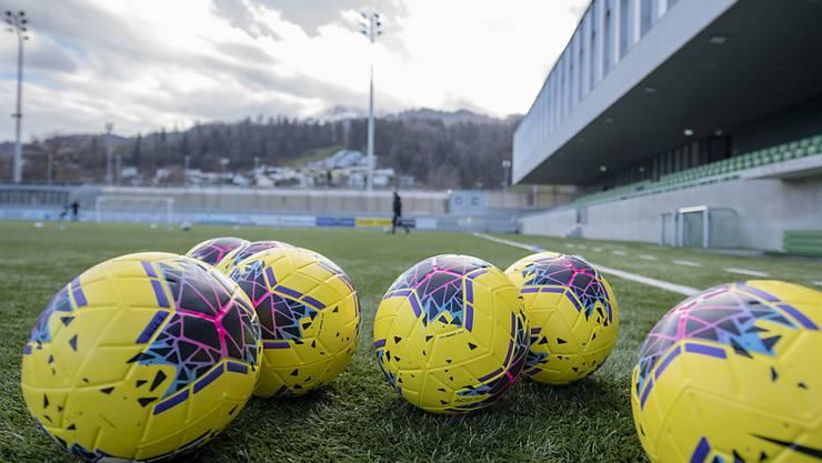 Wann und wie rollt der Fussball in der Schweiz und Europa wieder?