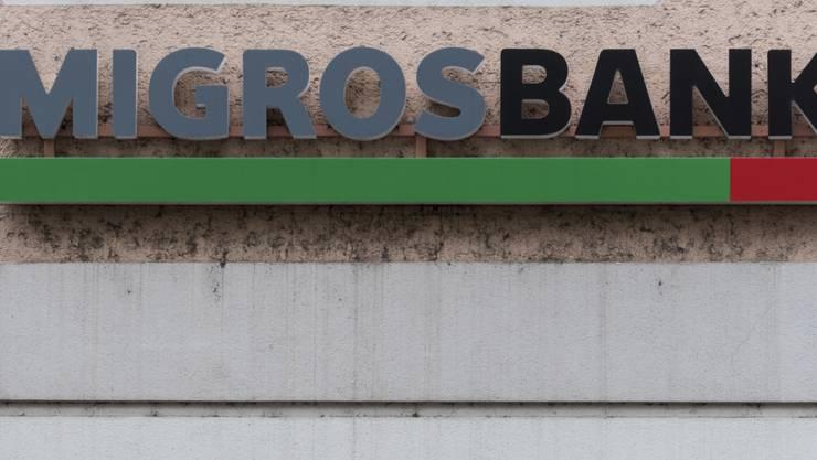 Migros Bank steigert Gewinn (Archivbild)