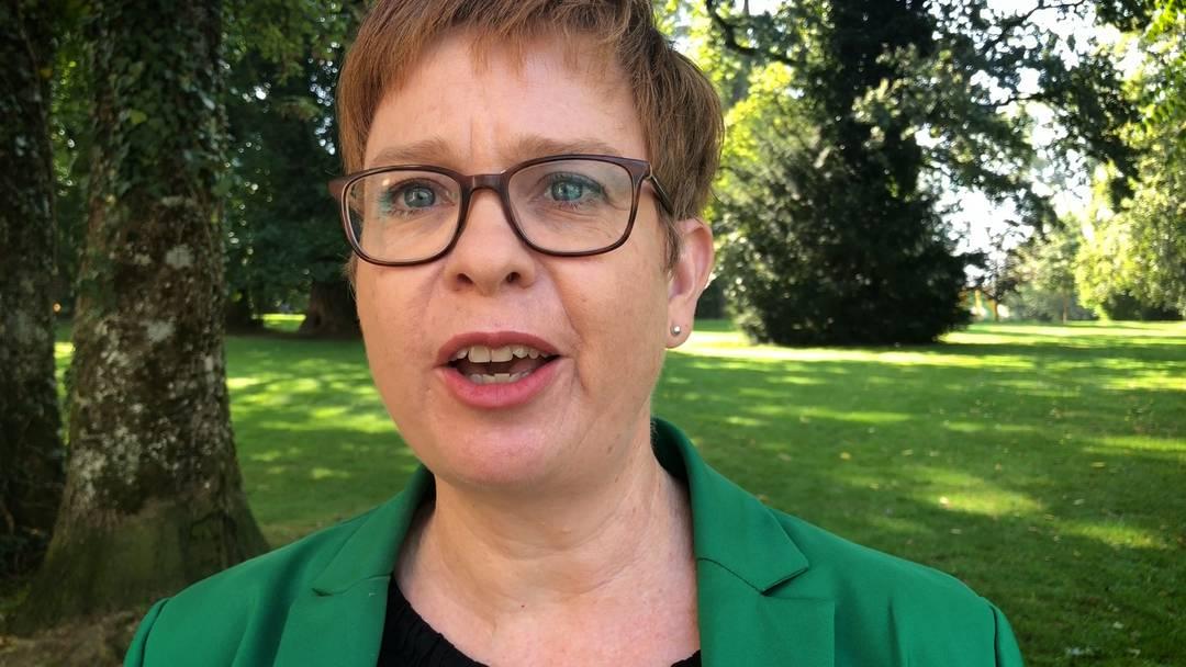 «Ich will die Wählerinnen und Wähler direkt ansprechen»: drei Fragen an die Grünen-Ständeratskandidatin Ruth Müri