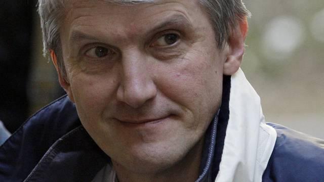 Wird nicht vorzeitig entlassen: Unternehmer Platon Lebedew (Archiv)