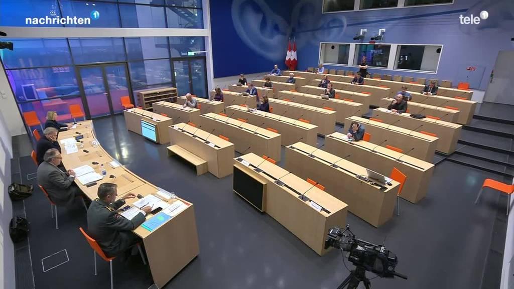 Medienkonferenz Bund