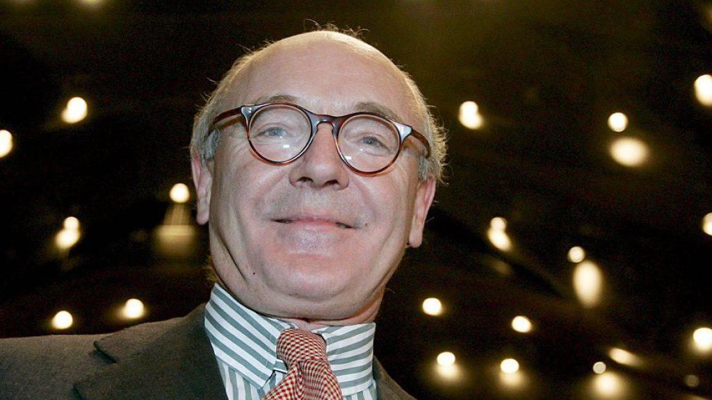 Polarisierender Schriftsteller mit einem Faible für Geschichten des Orients: Heute feiert Martin Mosebach seinen 65. Geburtstag. (Archivbild)
