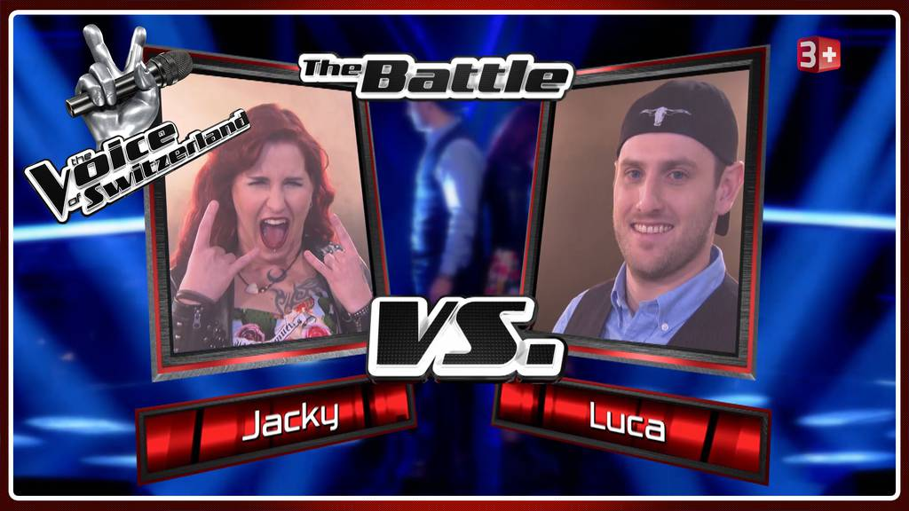 Staffel 1 - Folge 9 | Battle Luca vs Jacky