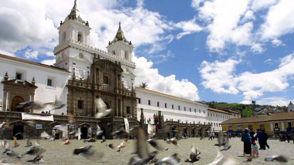 Ecuador tritt wegen Haushaltsproblemen aus Opec aus